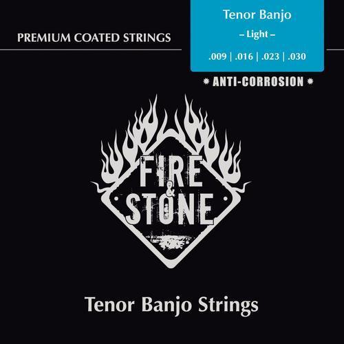 Satz Saiten für 4-String