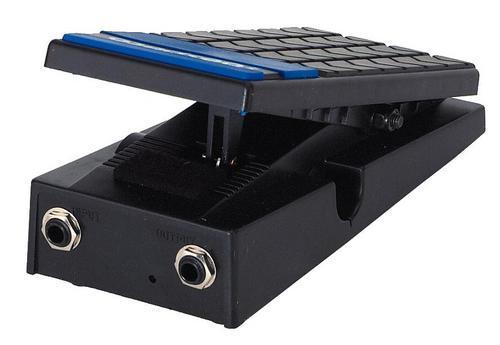 Schalter und Pedal Volumenpedal Gitarre