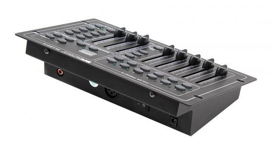 DL LED15 DMX-Controller