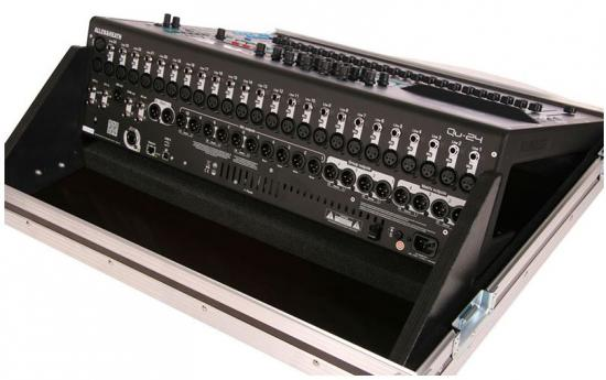 Mixercase Allen-Heath Qu-24