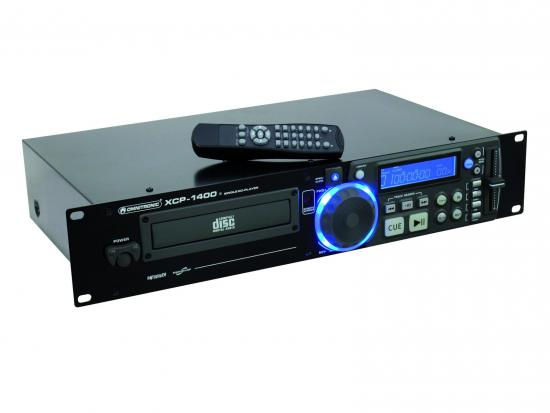 XCP1400 CD-Player