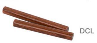 DCL Klanghölzer Claves Rosewood