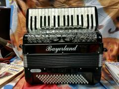 Europa 96-Bass 3-chörig Bayerland