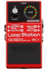 RC-1 Looper Boss
