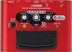 VE-2 Vocal-Harmonist Boss