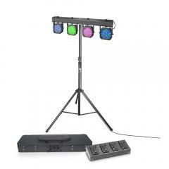 MultiPAR1 Lichtanlagen-Set Cameo