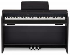 Privia-PX860 Digitalpiano Schwarz Casio