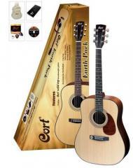 Akustikgitarre Earth Pack Cort