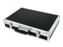 Transport- und Bühnen-Koffer Dimavery