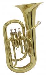 EP300 B-Euphonium gold Dimavery