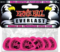 EB9189 Everlast Picks Ernie Ball