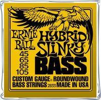 EB2833 Hybrid-Slinky Bass Ernie Ball