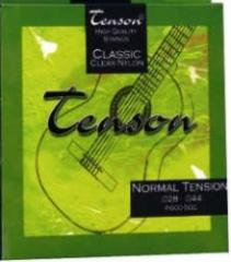 Classic Gitarrensaiten High Tension Tenson