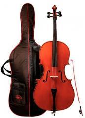 Cellogarnitur Ideale 4/4 Gewa