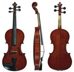 Violine Instrumenti Liuteria Concerto Gewa