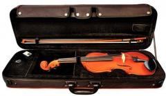 Violingarnitur Set Ideale 1/2 Gewa