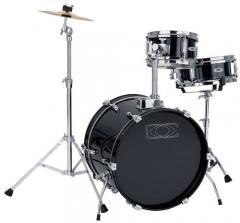 DC-Junior Drumset 3-teilig Gewa