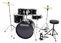 Dynamic-Two Schlagzeug groß Gewa