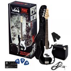 E-Bass RCB-100 Bass-Pack VGS