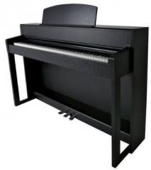 UP280G Digitalpiano Schwarz Gewa