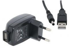 USB Netzteil Gewa
