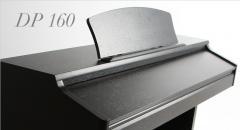 DP160 Digitalpiano Schwarz (Auslaufmodell) Gewa