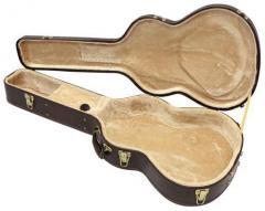 Gitarrenetui Prestige Westerngitarre Gewa