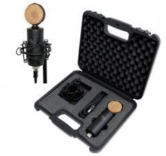 Studiomikrofon USB Alpha Audio