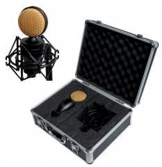Großmembranmikrofon MIC studio L Alpha Audio