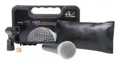 Gesangsmikrofon Mic eight Alpha Audio