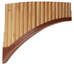 Panflöte G-Dur 18 Rohre Gewa