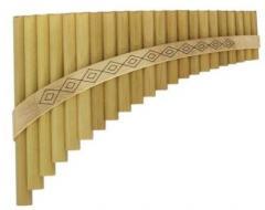 Panflöte Solist G-Dur 22 Rohre Gewa