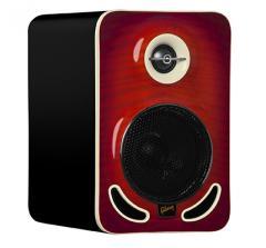 LP4 Cherry Referenz-Monitor Gibson
