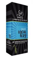 3,5er Jazz-Reeds Tenor-Saxophon Gonzalez
