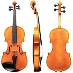Konzertvioline Soloinstrument Heinrich Drechsler