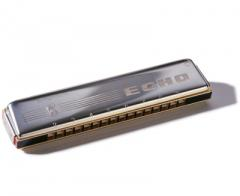 Mundharmonika Tremolo Echo C 32 Hohner