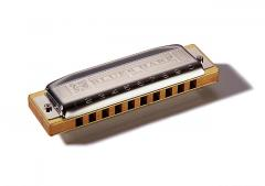 Blues Harp MS D Hohner