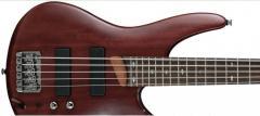 E-Bass SR505-BM Brown-Mahogany Ibanez