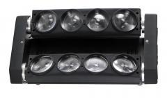 TwinBeam2410 Lichteffektgerät Involight