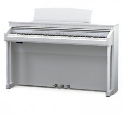 CA-97 Digitalpiano Weiß Kawai