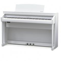 CA-67 Digitalpiano Weiß Kawai
