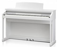 CA-17 Digitalpiano Weiß Kawai
