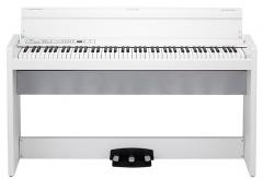 LP-380 Digital-Piano Weiss Korg