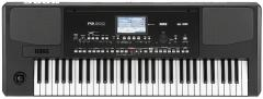 PA300 Entertainer Workstation Korg