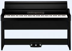 G1Air Digital-Piano schwarz Korg