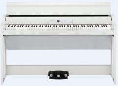 G1Air Digital-Piano weiss Korg