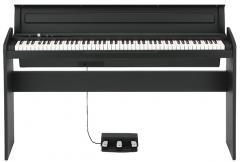 LP180BK Concert-Piano schwarz Korg