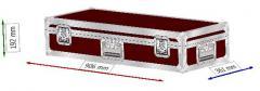 Transportcase für 2xIN8 Säulenlautsprecher lt-cases