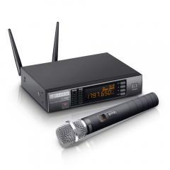 WS1G8-HHC Kondensator Funkmikrofon LD Systems