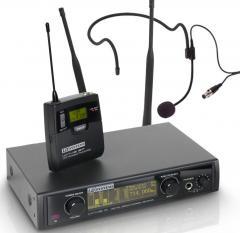 WIN42BPG-Funksystem 1 Headset LD Systems